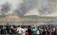 Israël serait prêt à payer les vols pour l'émigration des Gazaouis
