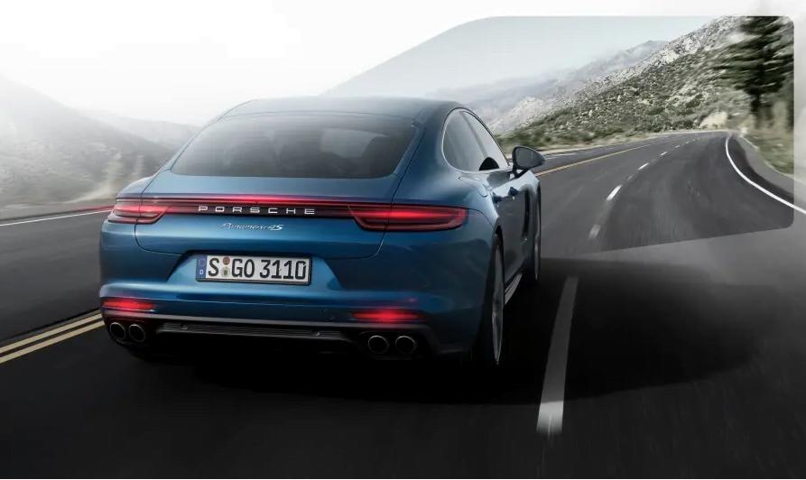 Porsche investit à Tel Aviv