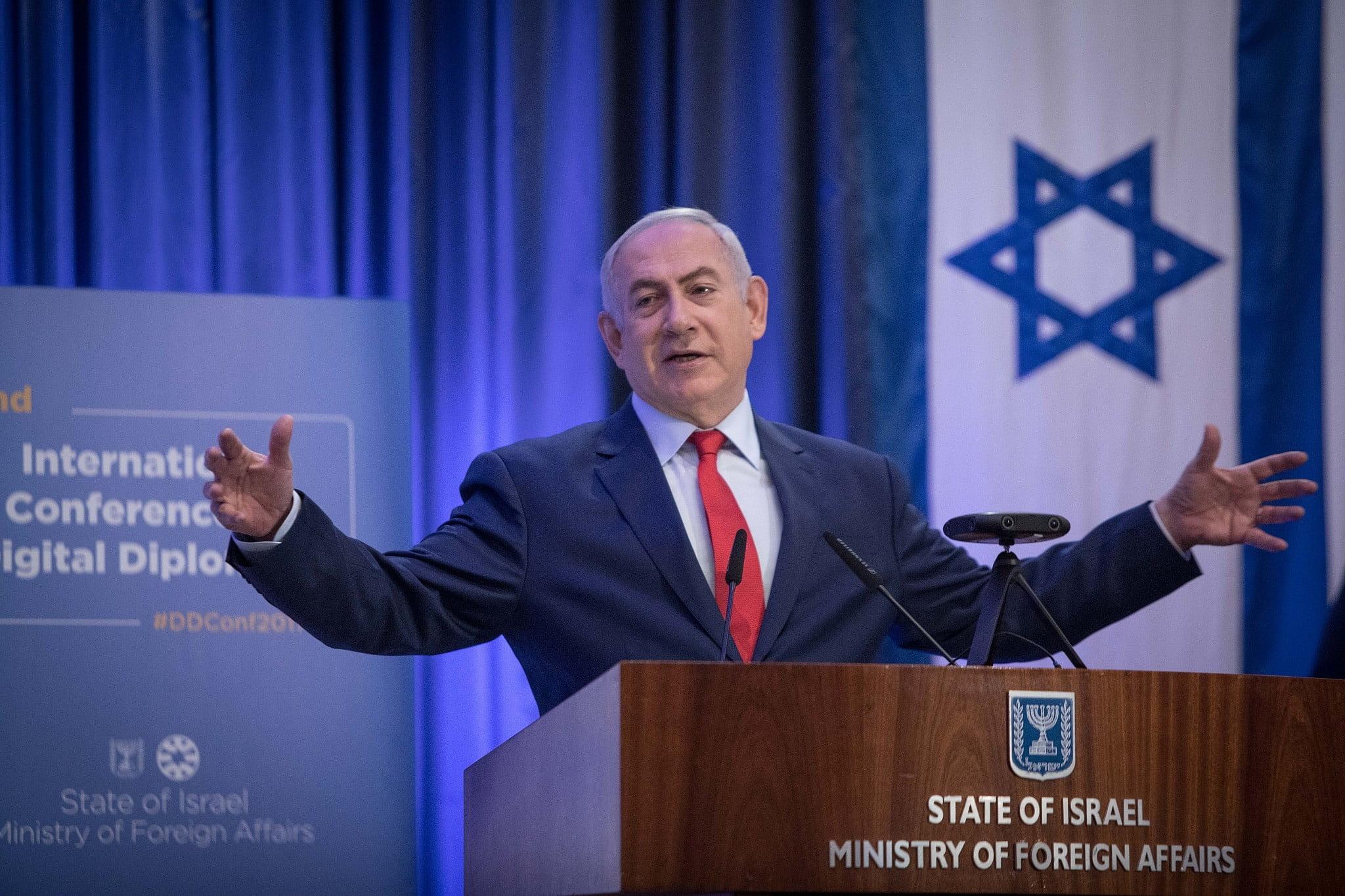 Israël évite la guerre à Gaza, soutient le régime du Hamas et sape l'Autorité palestinienne.
