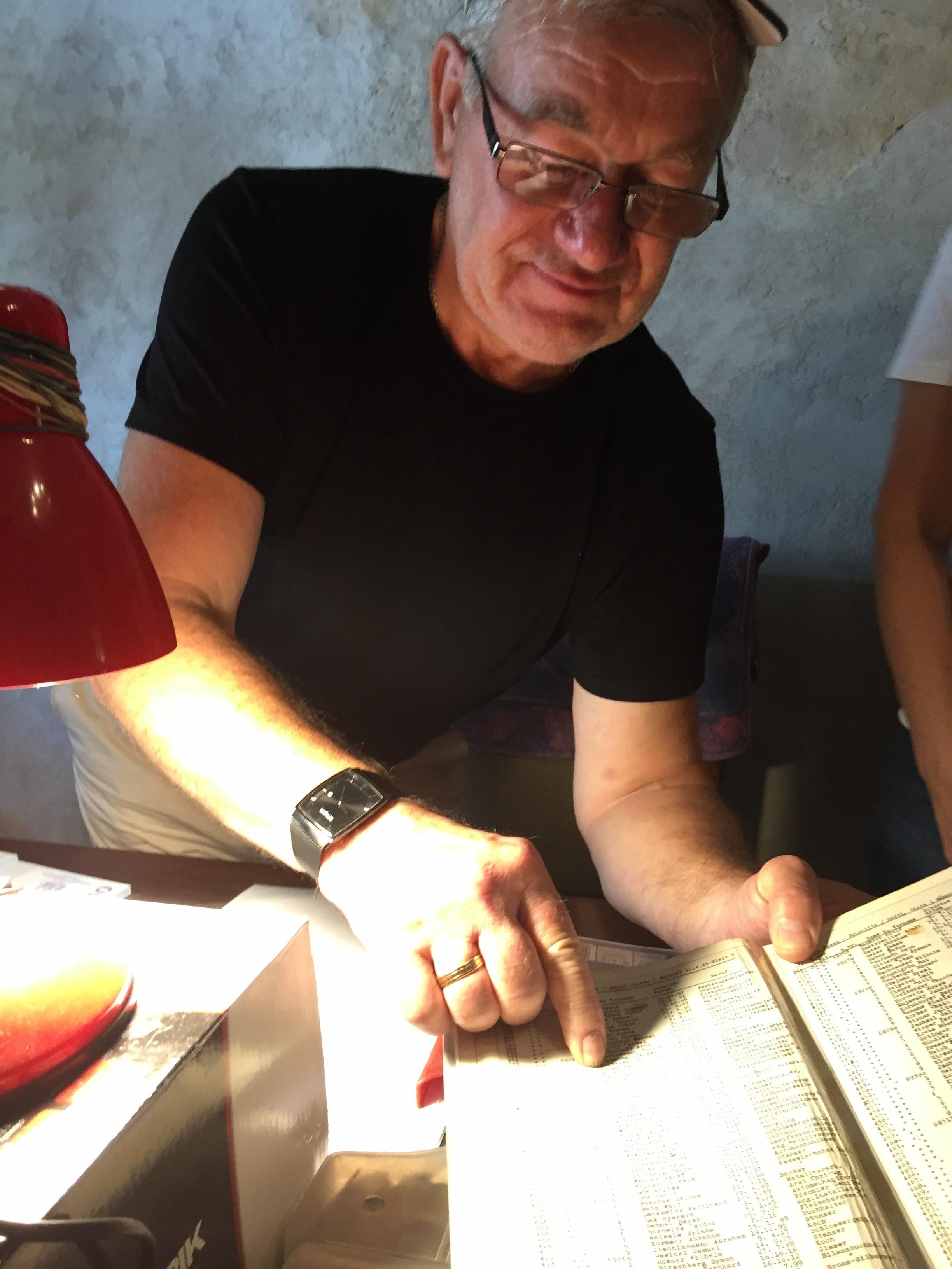 Cracovie raconte son histoire juive