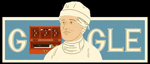 Google Doodle rend hommage à l'une des premières femmes chirurgiennes