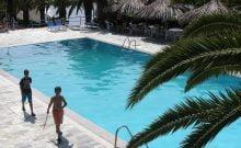 Une fillette israélienne de 7 ans est décédée dans un hôtel en Grèce
