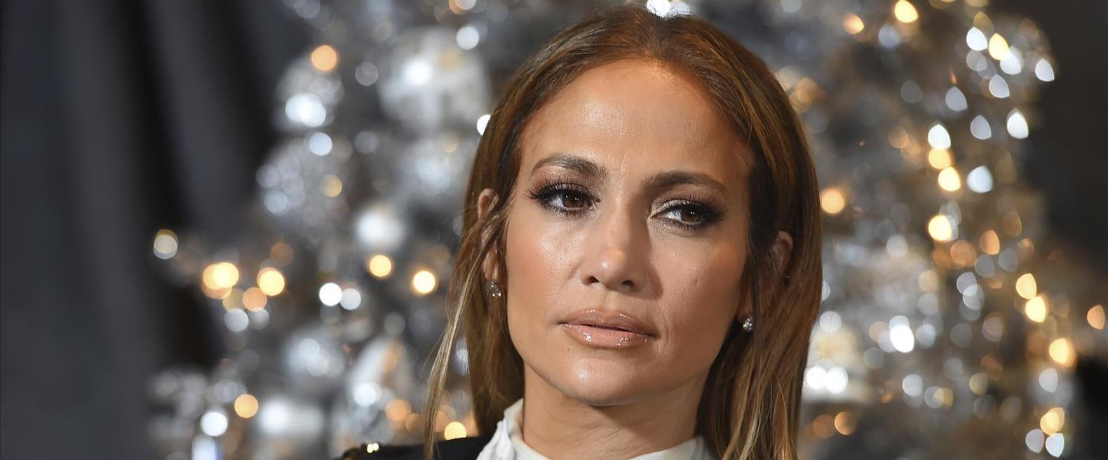 pour avoir chanté en Israël Jennifer Lopez son concert en Egypte a été annulé