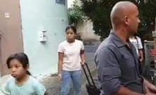 Déportation de travailleurs étrangers: une autre famille a été arrêtée