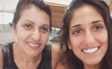 je veux que l'état d'Israël m'aide à sortir ma fille de prison à Moscou