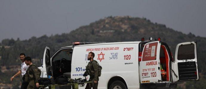 Shabbat noir à Benjamin Rina 17 ans assassinée par une attaque terroriste