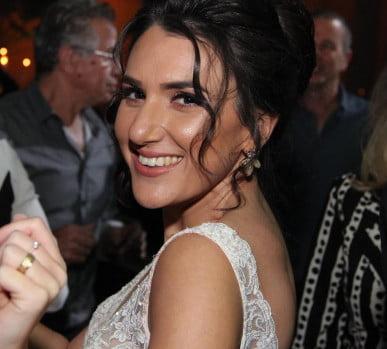 Dana Ben Zino, 29 ans,
