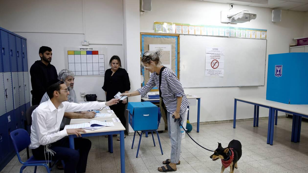 Bibi ou Benny ? Les israéliens aux urnes élections 2019