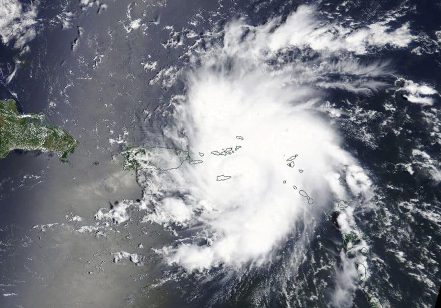 La communauté juive de Floride se prépare à l'arrivée de l'ouragan Dorian