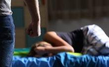 l'affaire de viol collectif dans une école du sud d'Israël