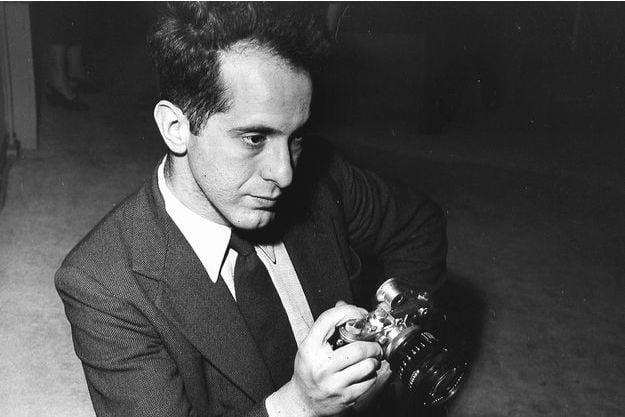 Robert Frank Juif rouge et géant de la photographie est mort à 94 ans