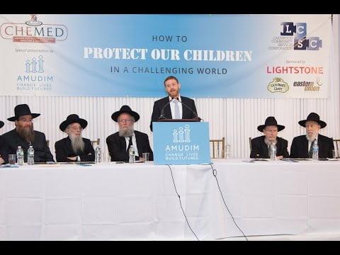 La lutte contre la pédophilie dans la communauté juive