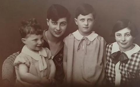 Leonhard et Clara