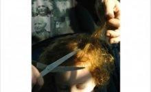 Le festin d'Avraham, la première coupe de cheveux