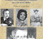 Les Juifs au Maghreb à travers leurs chanteurs et musiciens aux XIXe et XXe siècle Alain Chaoulli