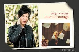BRIGITTE GIRAUD, CONTE D'AUTODAFÉ
