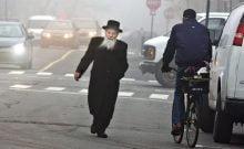 Apprendre à connaître Juifs hassidique de Montréal