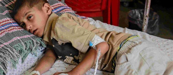 J'accuse l'Autorité palestinienne de la mort de mon enfant ...