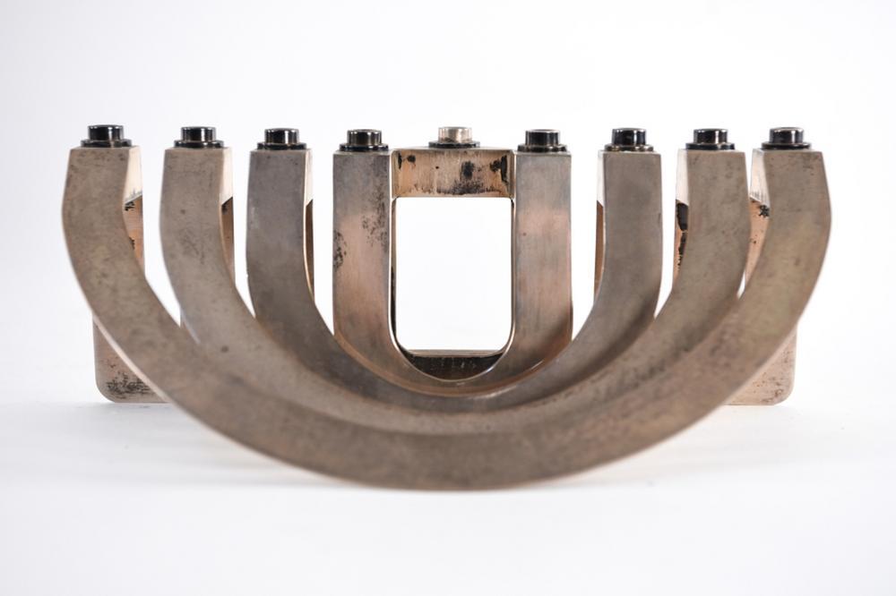 Emil Shenfeld ou la révision des objets religieux