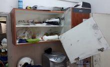 nouvel acte de vandalisme dans une école maternelle à Bat-Yam