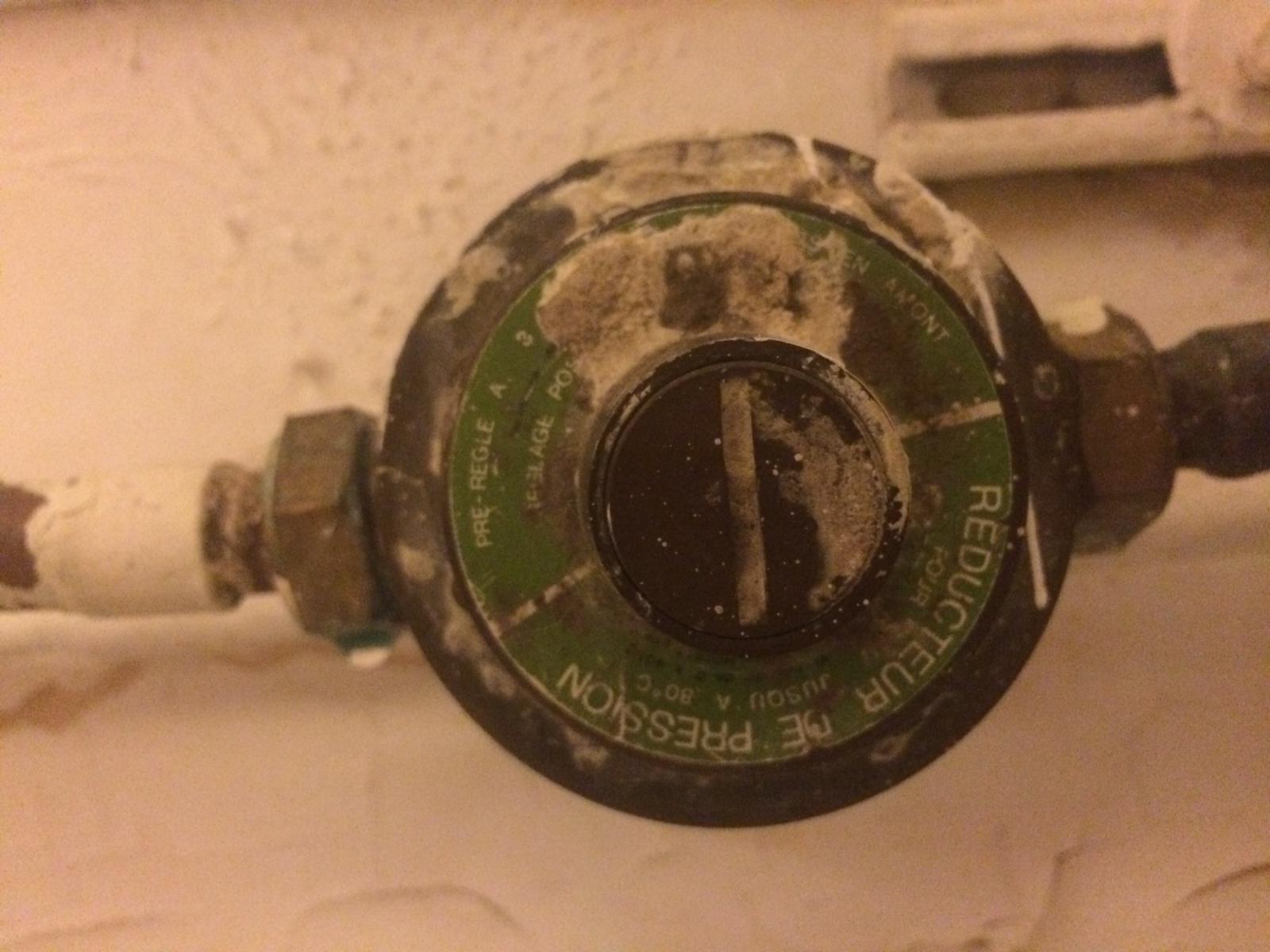 reducteur de pression d'origine à chelles