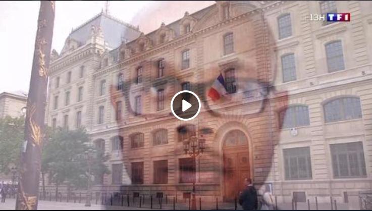 Attentat islamo terroriste prefecture de police à Paris