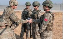 Si les USA abandonne les Kurdes qu'en sera-t-il d'Israël lors d'un conflit avec l'Iran ?