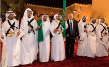 Les Saoudiens ont trois cibles, toutes trois faiseuses d'opinion.