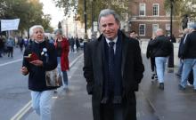 Le député juif qui a fait échouer les plans de Boris Johnson sur le Brexit