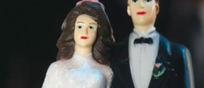 Plus de 6000 enfants sont mariés en Iran avec l'autorisation des parents