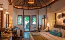 Sejour cacher d'exception aux Maldives pour un Pessah Cacher