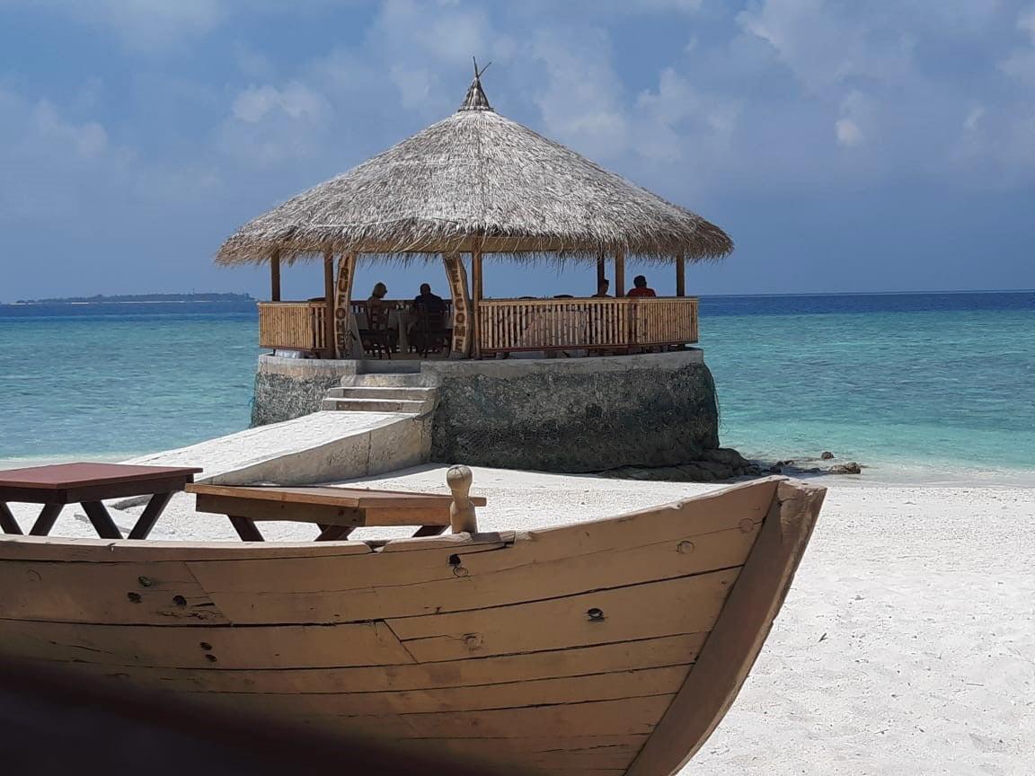 Pessah 2020 un séjour d'exception aux Maldives