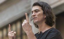 Le fondateur de WeWork, Adam Neumann, a rejoint le mouvement Chabad, a déclaré sa mère