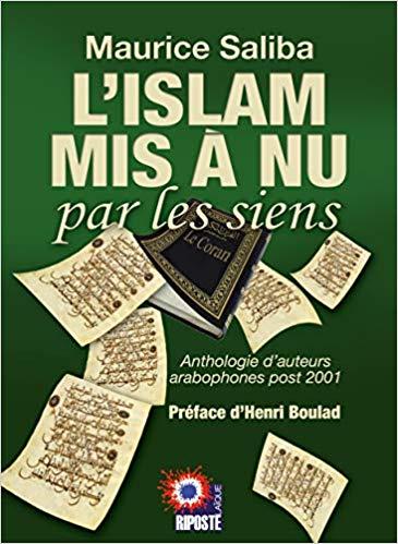 L'islam mis à nu par les siens de Maurice Saliba