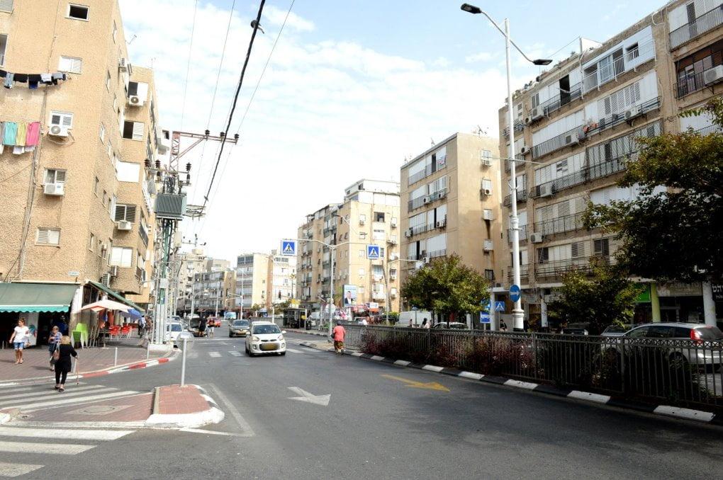 Israël: vol à l'arrachée dans une banque de Bat-Yam