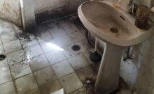 ils vivaient dans des conditions désastreuses, à Bat Yam, depuis le décès de leur frère