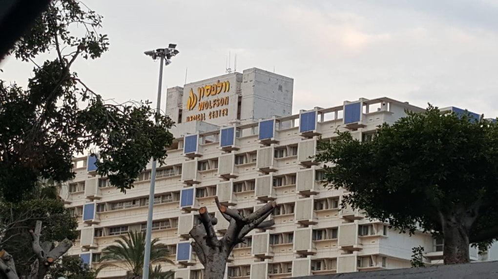 un hôpital se prépare en cas de bombardements et de missiles non conventionnels