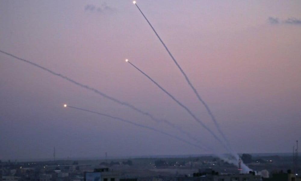 Cessez-le feu: 5 roquettes de tirées sur Israël, 2 interceptées