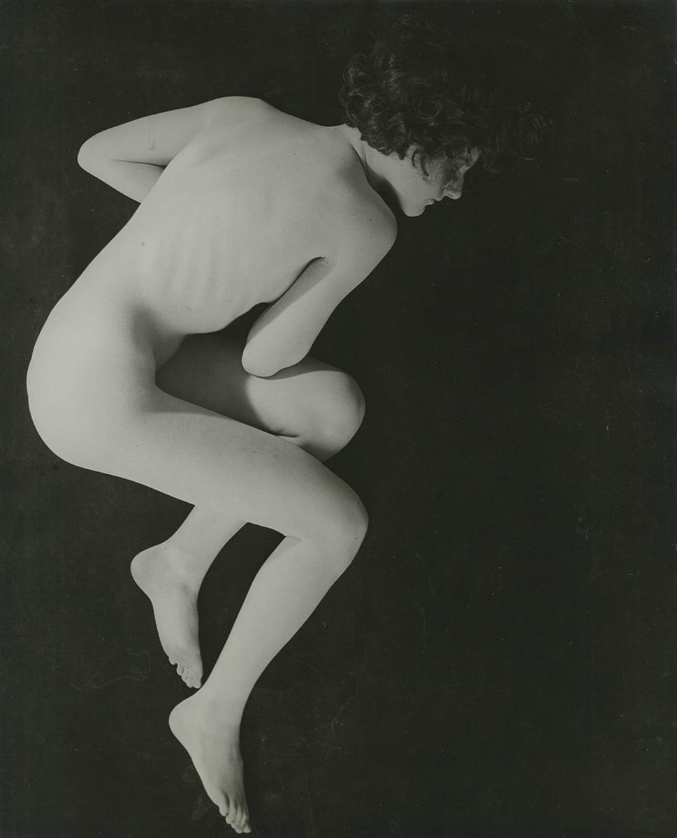 Erwin Blumenfeld et l'image de la féminité