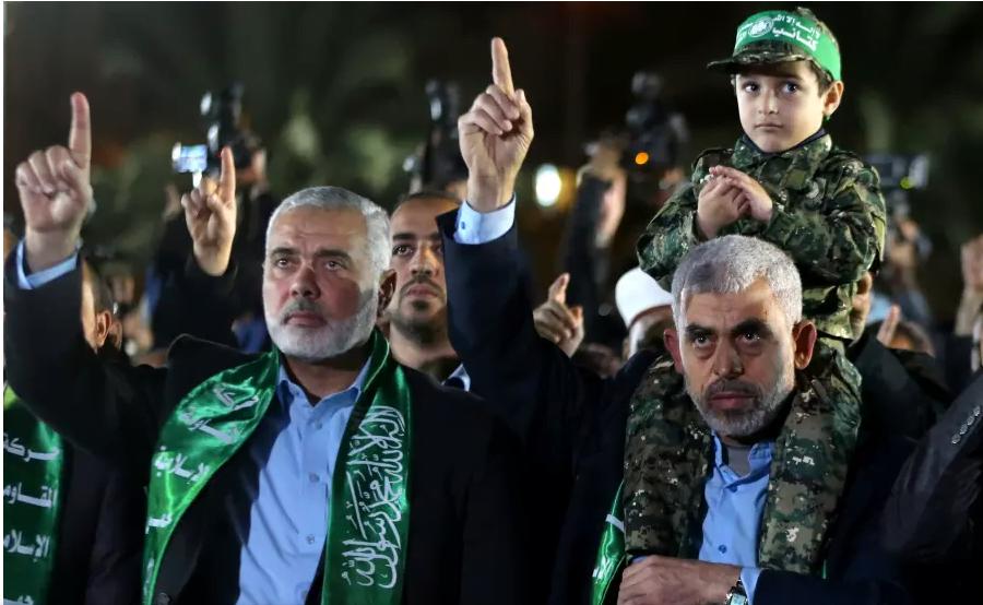 HAMAS: SANS GOUVERNEMENT, ISRAËL EST IMPUISSANT À GAZA