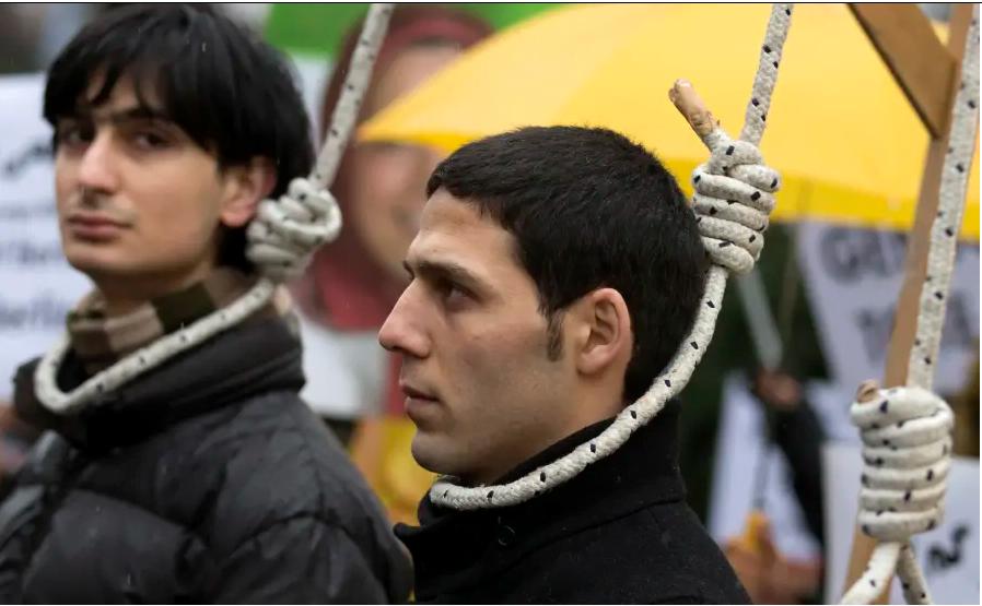 L'iran a exécuté 15000 personnes liées à la drogue depuis 1979