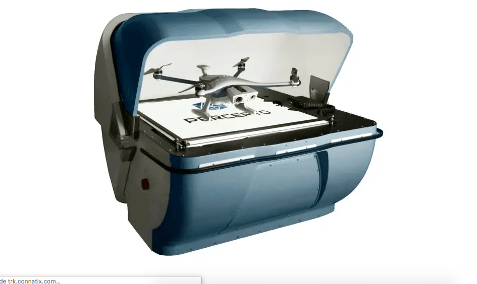un drone développé par Israël reçoit le prix de l'innovation en sécurité internationale