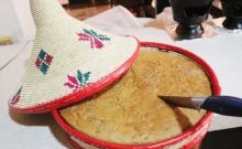 DABO, LE pain de sabbat traditionnel des Juifs éthiopiens. (crédit photo: Wikimedia Commons)