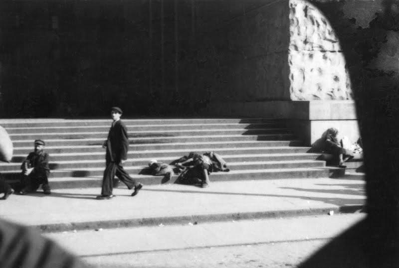 Les Polonais ont tué plus de Juifs que les Allemands durant la seconde guerre mondiale