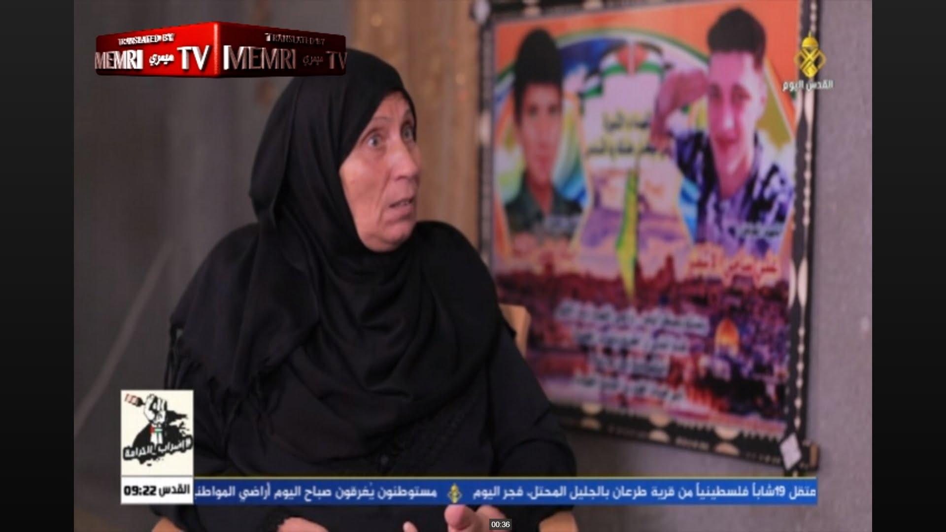 Chaque mère devrait encourager ses enfants au djihad