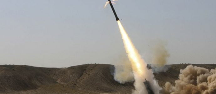 Les risques d'une attaque israélienne contre l'Iran