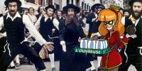 Culture juive: Rabbi Jacob Wolkenbruch