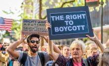 Un nouveau groupe arabe dit qu'il est temps d'arrêter de boycotter Israël. Les Arabes sont les premières et uniques victimes du Boycott envers Israël BDS