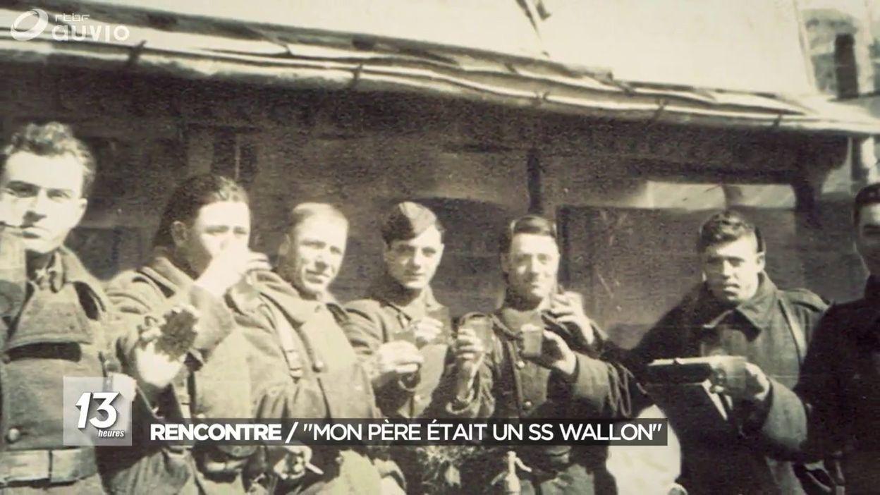 6000 femmes juives massacrées par des soldats wallons