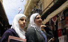 Arabes israéliennes menacées par des Gangs en Israël